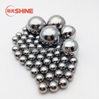 12mm 24mm 25mm small polished solid stainless steel ball