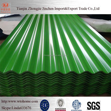 Galvanized Profile Sheet, Galvanized Profile Sheet Suppliers and