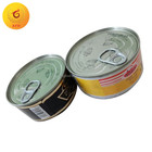 Tuna fish canned tuna in oil from China
