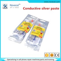 original new arrival conductive silver paste for electronics
