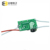 power led driver circuit 3w-18w output 10--70v 240ma no flicker non isolated t8 t10 led tube driver with 3 years warranty
