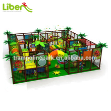 China Manufacturer Children Commercial Indoor Playground Equipment