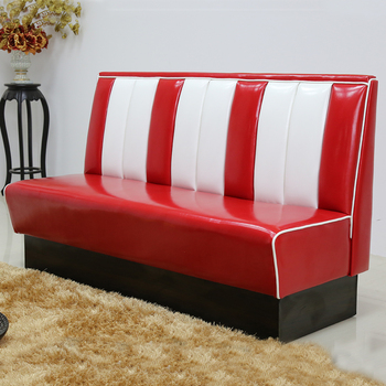 SP KS269 Commercial Moderne Stand Canape Chaise Pour Restaurant
