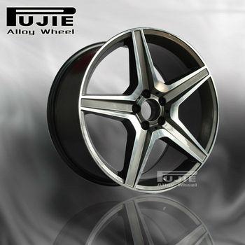 Car Wheels Aluminum Rims