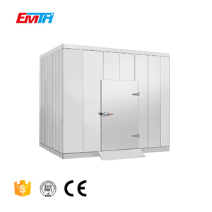 Cold room with solar cold room with pu foam board cold room with banana ripening equipments