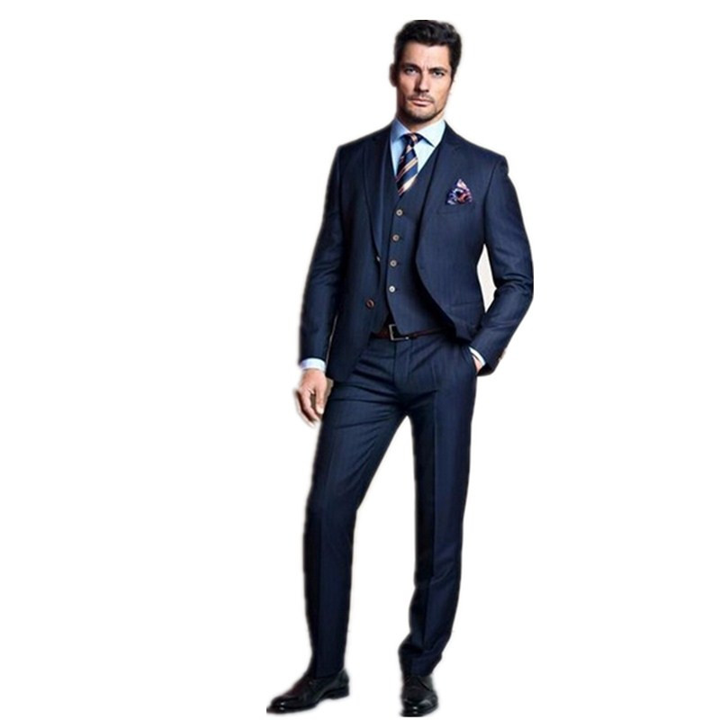 Made-to-measure three-piece suit: jacket, waistcoat, and tennesseemyblogw0.cf fabric, color, and style. The 3 piece suit you are looking for is waiting for you. Three-piece suits are made for formal occasions. Find your complete vested suit in this collection or design your own 3p suit.