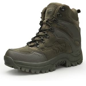 Hot new products boots for men outdoor With Best Price High Quality