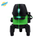 New rotating construction building construction laser leveling tools laser beam levelling instrument