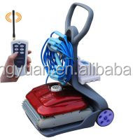 swimming pool robot cleaner, automatic robotic pool cleaning equipment