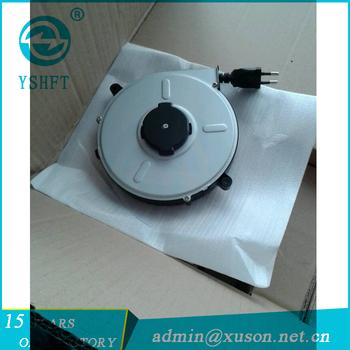 2pin American Plug Retractable Power Cord 1.5meter 5feet