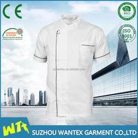 chef cook clothes uniform for men