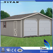 Flat Pack Container Cars Garage for Sale