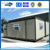 Factory price steel prefab camp house
