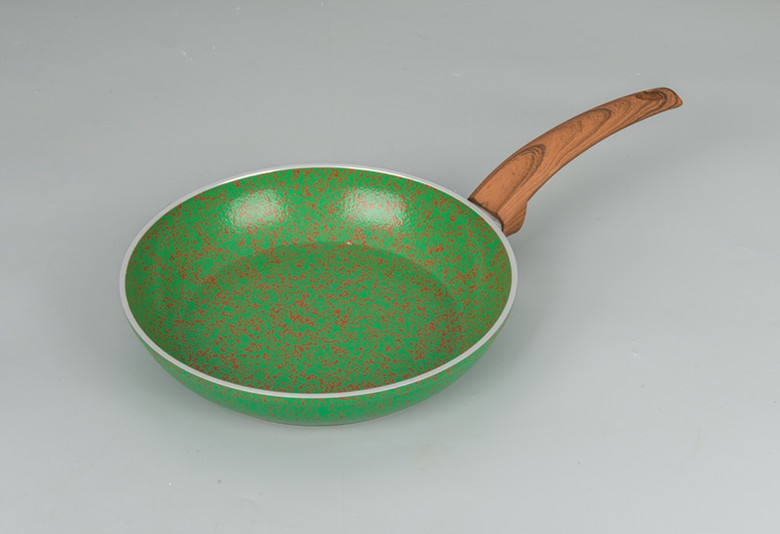 New Cookware As Seen On Tv Best Ceramic Wooden Handle