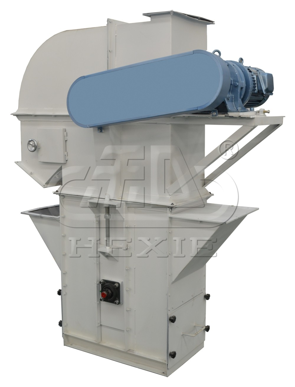 pellet press machine