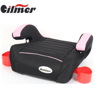 China manufacture comfortable baby car seat wholesale baby auto booster seat
