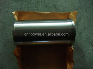 Full finished cylinder liner (FF) with material boron cast iron