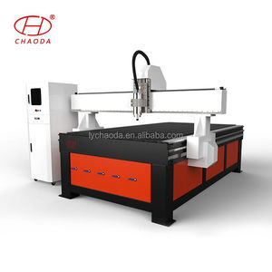 Carpenter carving machine good price 3 axis cnc
