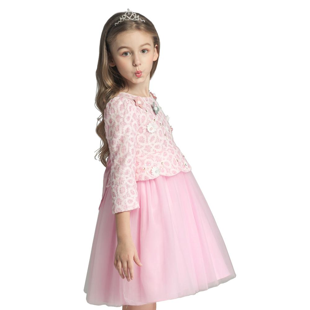 91cbb88be755 Girls Unique Boutique Winter Clothing Wholesale Girls Fancy Dress ...