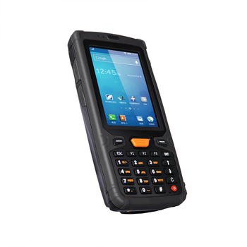 Ht380a Handheld Terminal Device Android Warehouse Inventory Barcode Scanner  - Buy Warehouse Inventory Barcode Scanner,Warehouse Barcode
