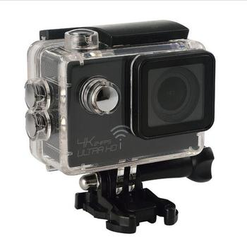 4k Hd 720p Action Camera Be Unique Waterproof 30m Sport Camera ...