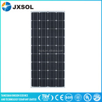 100w mono solar panel cheap price good quality of goods and cheap and good service transportation