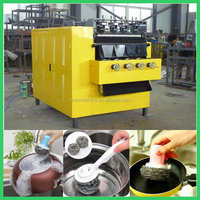 factory supply hot sale stainless steel sponge making machine