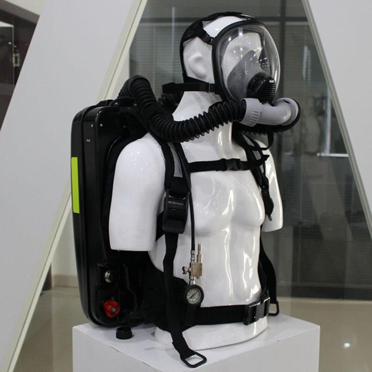 240mins Air Compressor Oxygen Portable Respirator China