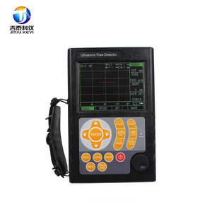 ut testing equipment ultrasonic welded flaw detector with software