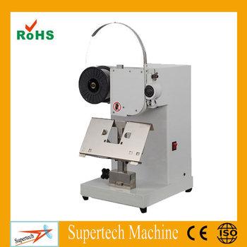 electric spiral binding machine