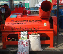 Straw Crusher Machine 86-15237108185