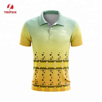 86909b87 Wholesale 100% Cotton Dye Sublimation Stripped Plain Polo T Shirt For Kids