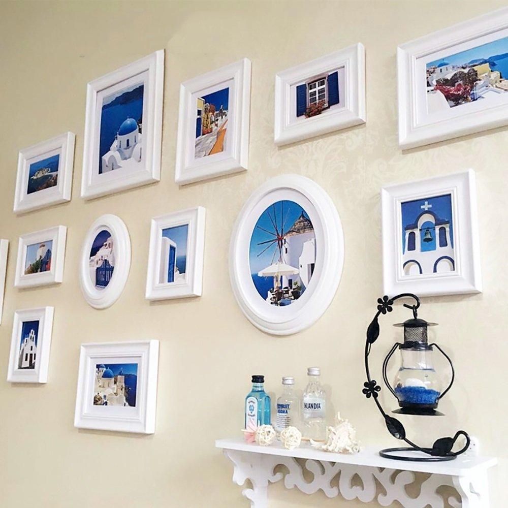Buy Customize wood photo frame wool painting box painting box box ...