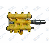Shift Control Valve 12C2363 is wheel loader CLG835/ZL30E/ZL50C/CLG856/CLG855N/ZL50CN parts