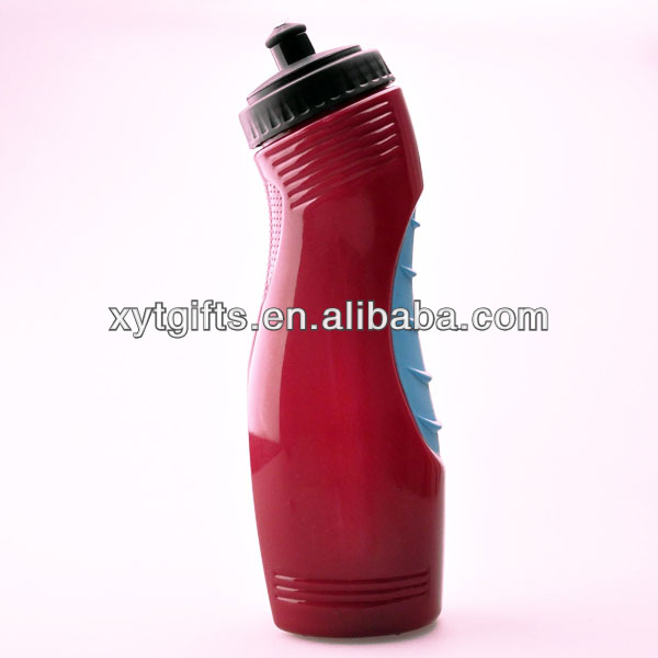 custom subzero cooling water bottle for runner