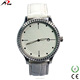 Chinese cheap wholesale leather wrist watch women watches ladies