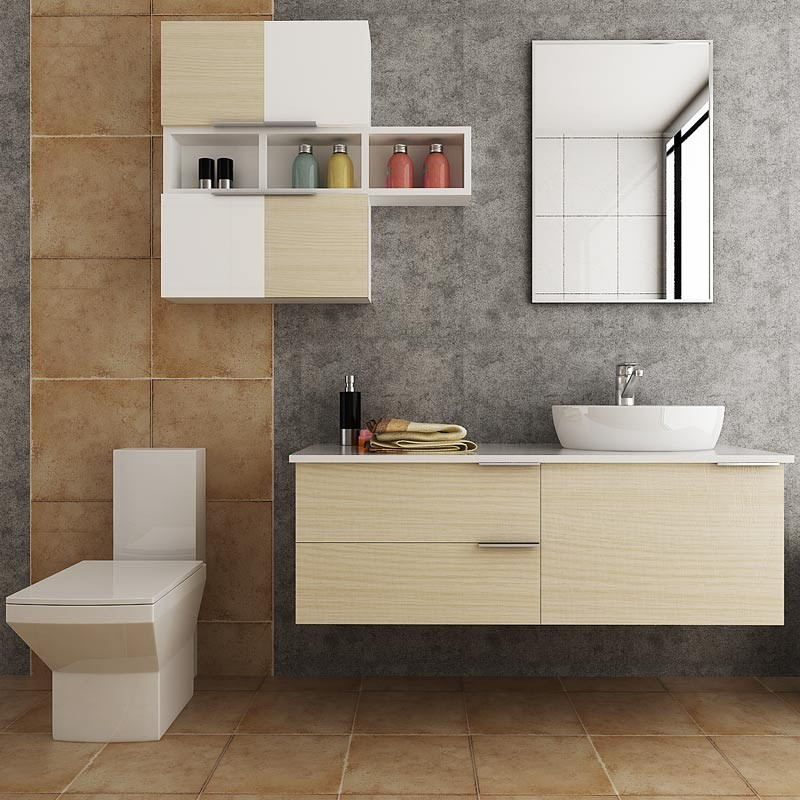 Bathroom Cabinets Modern