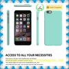 2016 factory directly cell phone plastic hard back case cover for iphone