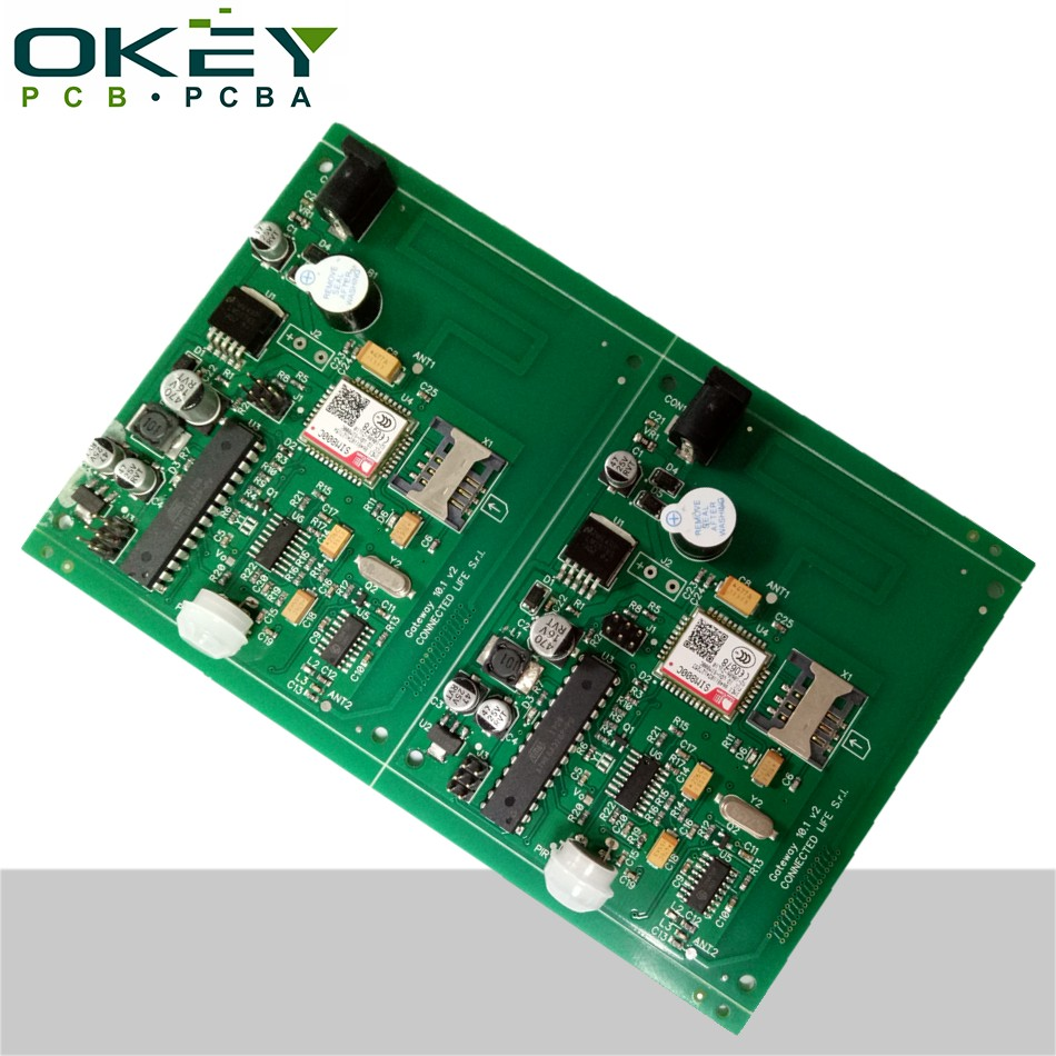 Custom Made Circuit Board For Segway Board And Sctoor Board Buy