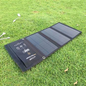 120w Foldable Portable Blanket Folding Solar Panel For Rv Camping Buy 12v 120w Solar Panel Solar Panels For Camping Foldable Solar Charger Product On Alibaba Com