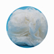 3d 60mm viscose staple fiber for spinning and non-woven