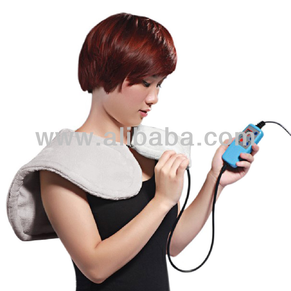 2015 New China Far Infrared Ray Shoulder Pain Relief Belt,Neck ...