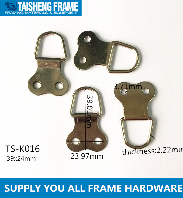 Tsk016 schwere schmetterling doppel d ring aufhänger hohe qualität ...