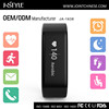 Bluetooth Sport Heart Rate Monitor Fitness Watch Step Calories Counter