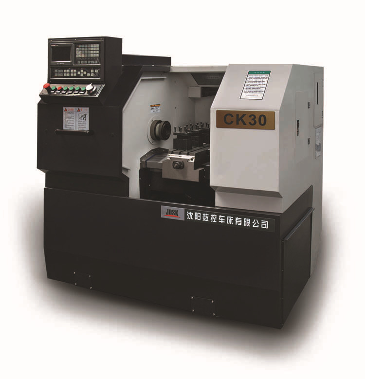 small cnc machine for sale. cnc lathe machine with siemens controller, ck30 small for sale r