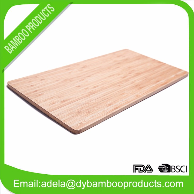 natural extra large cutting board <strong>bamboo</strong> for kitchenware