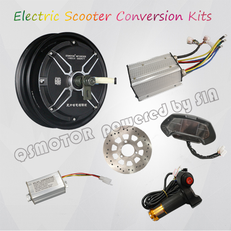 Popular Electric Motorcycle Conversion Kits-Buy Cheap