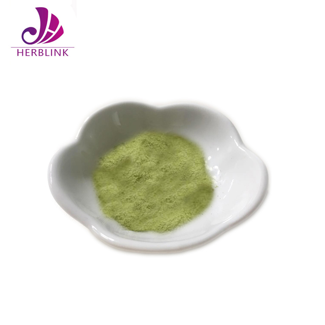 FREE Sample High Quality Powder Form Protein Moringa Leaves Powder