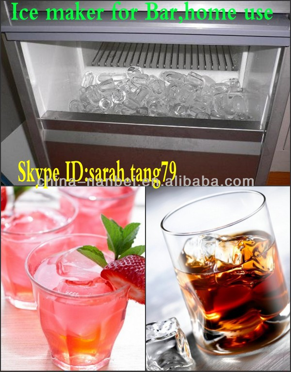 2014 outdoor ice maker