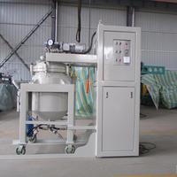 Epoxy resin insulator production line, APG Pressure Casting Machine for insulator/bushing APG-888